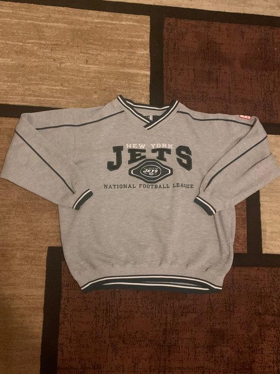 Vintage 90's New York Jets Lee Sweatshirt Men's La