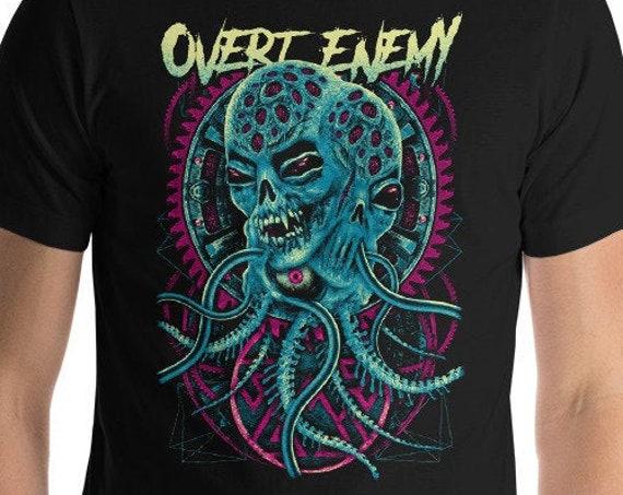 Premium T-Shirt - Alien - Bella Canvas