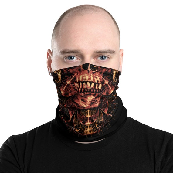Blood God Neck Gaiter