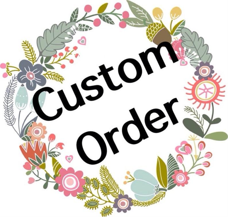 14x14 Custom Listing