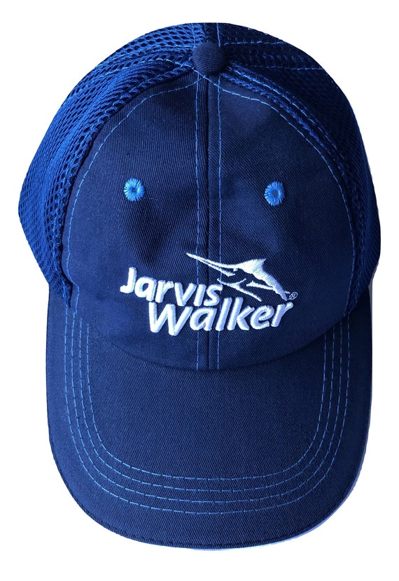 Jarvis Walker Fishing Cap