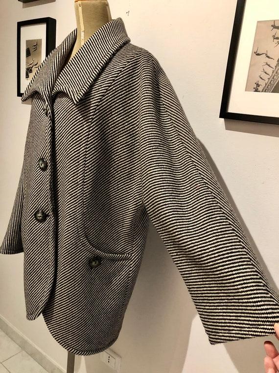 Valentino vintage coat