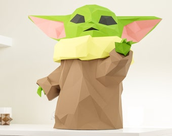 Episode XI: Origami Yoda and the Bounty Hunters | SuperFolder Central | 270x340