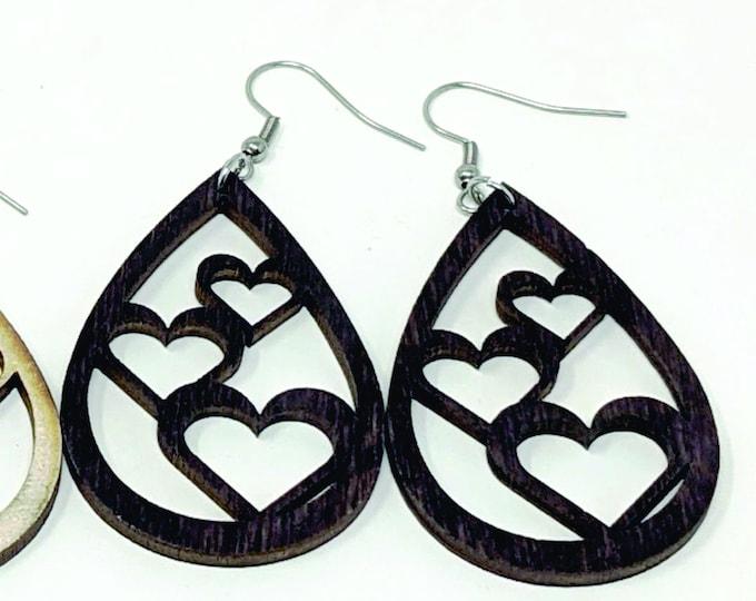 Love Earrings *Clearance*