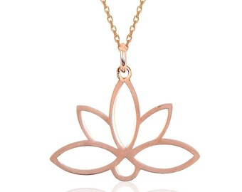 Maple Leaf Necklace Baguette Zircon Onyx Rose Gold plated 925 Sterling Silver Autumn Thanksgiving gifts for her sister mother