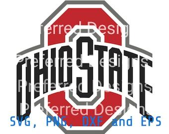 Ohio State Logo Etsy