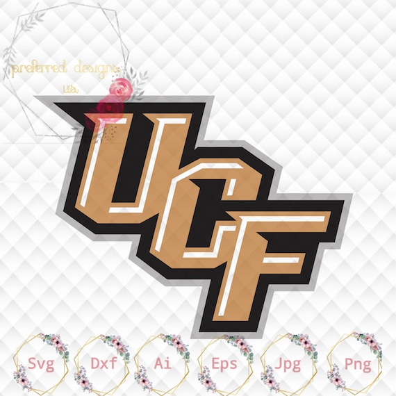 Ucf Knights Svg Png Dxf Eps Vector Files Silhouette Cameo Etsy