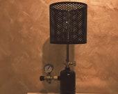 Pressure lamp