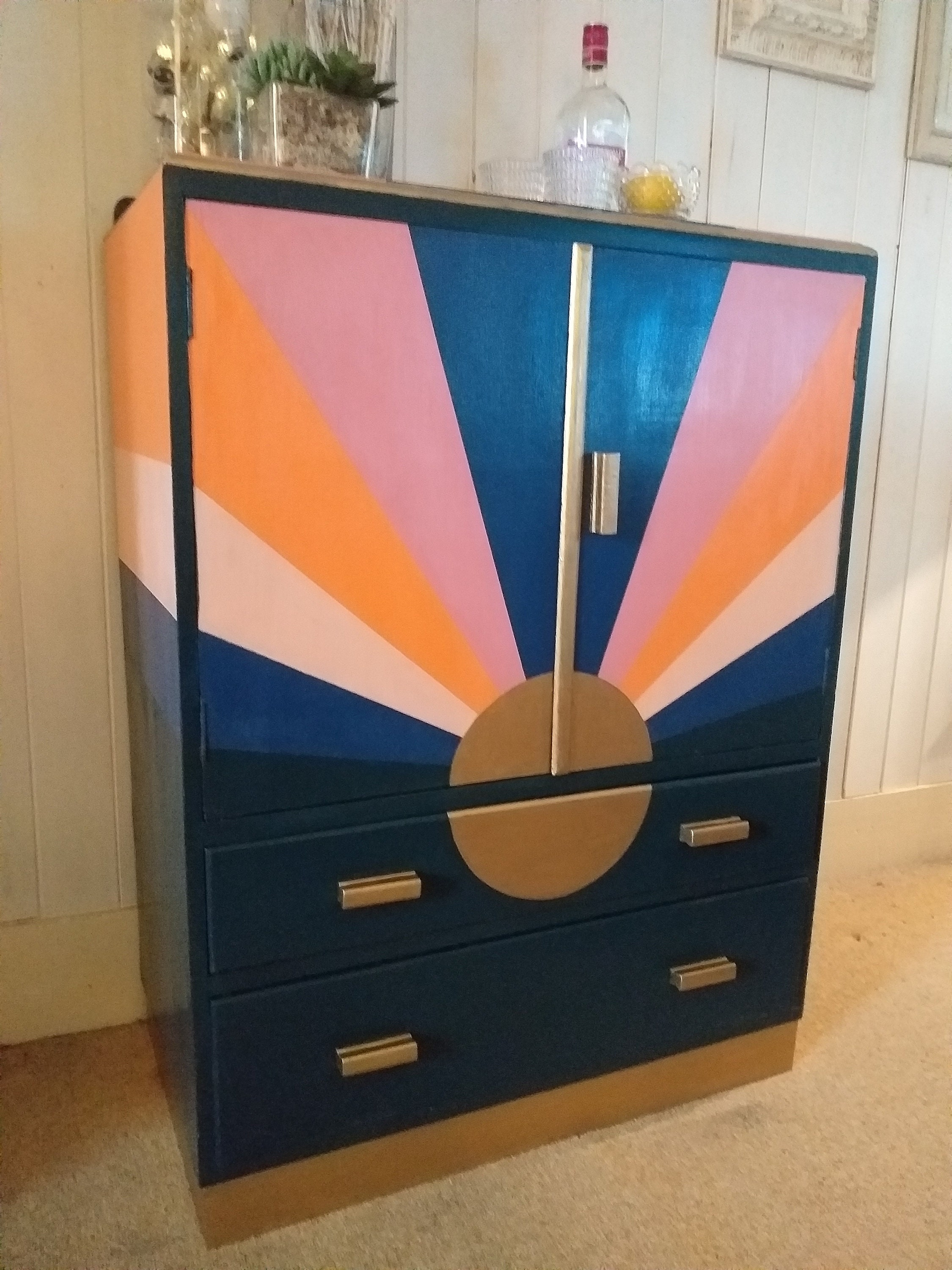 SOLD*SOLD*SOLD Drinks Cabinet for sale