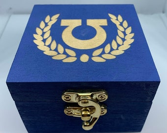 Ultra Knights Dice Box