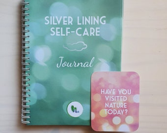Silver Lining Self-Care Set