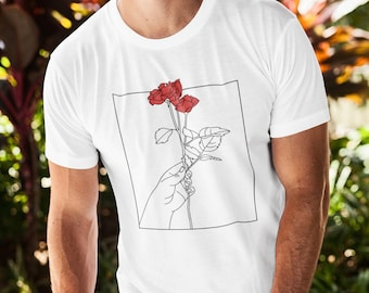 Son Solo - A Rose, So Beautiful (Shirt)