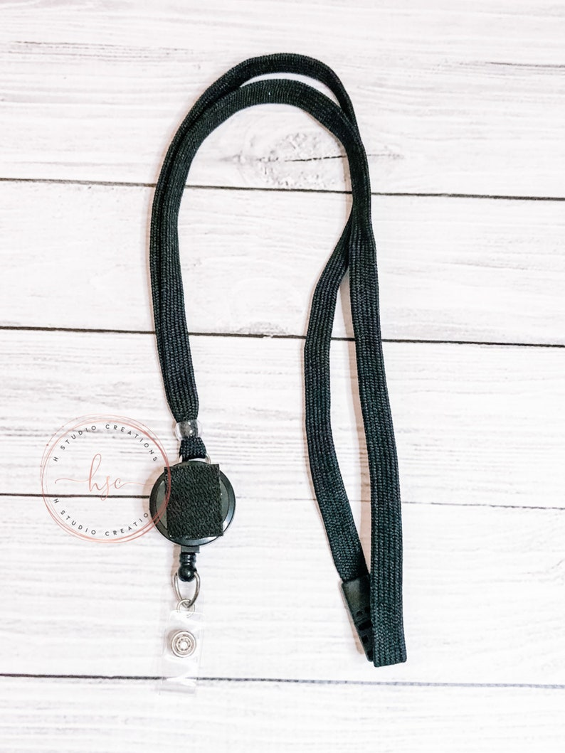 Perfect for Nurses /& Teachers Changeable Hardware Options Available Hope Heart Badge Reel