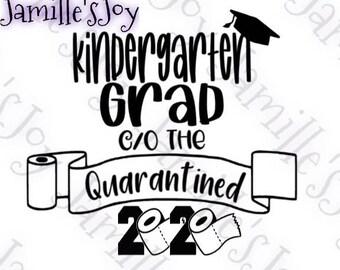 Kindergarten Grad Etsy