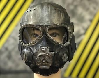 Metro 2033 Sparta Ranger