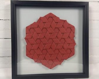 Modular Paper Art - Philodendron | 270x340