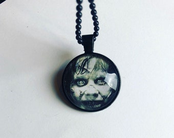The Exorcist Necklace