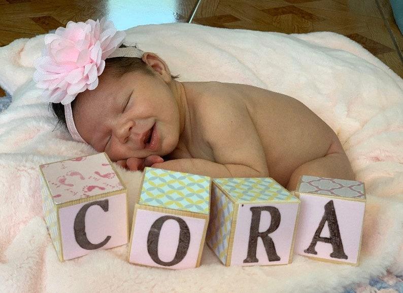 Cora Blocks