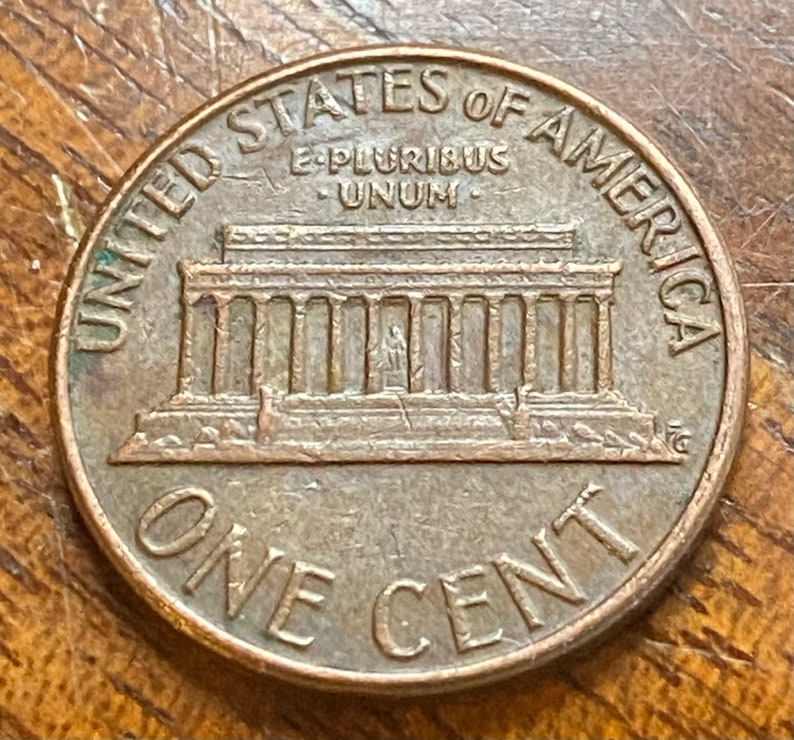 1979 D Lincoln Penny