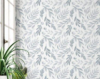 Removable Wallpaper Etsy