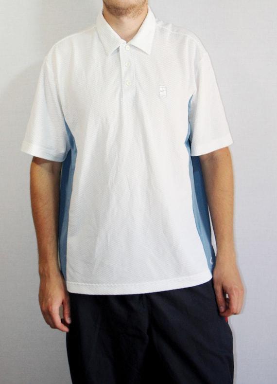 Vintage Nike T-shirts, mens nike polo tshirts, vin