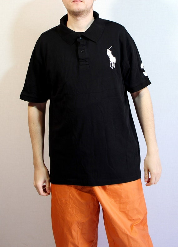 Vintage Polo T-shirts, mens Polo by Rahlp Lauren b