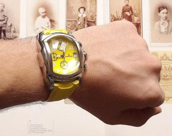 Zubov Watches