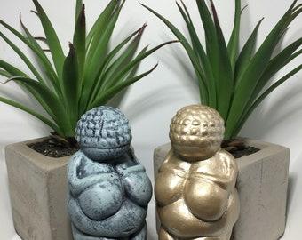 """Venus of Willendorf (3.75"""" Inspired Statue)"""
