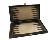 Chess and Backgammon set  Folding Chess Board  Handcrafted Classic  Chess Set  Wooden Chess Gift For Chess Lover  Backgammon Board