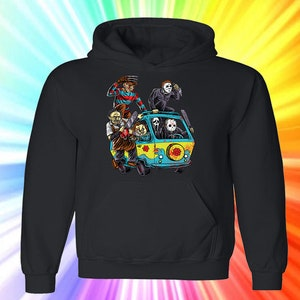 Barn Swallows Bird Hoodie Graphic Hoodie for Women Lightweight Hoodie Pullover Hoodie Blue long Sleeve Shirt Cute Gift for Her
