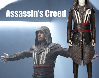 Assassins Creed Cosplay Etsy