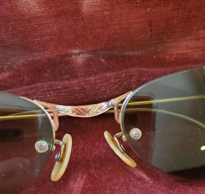 Cat Eye 12 KG Sunglasses + hard case