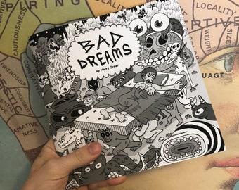 Bad Dreams Book