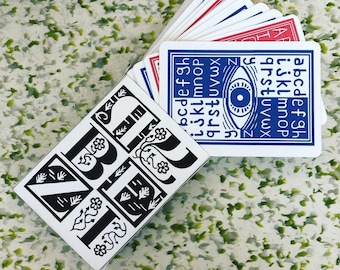 ABZ Fortune Cards
