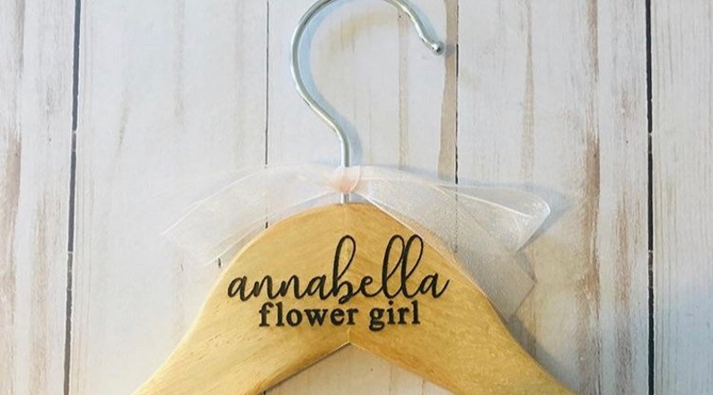Wedding Dress /& Bridal Party Hanger