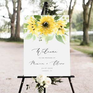 Fae: Welcome Sign Template Instant Download Moody Floral Bridal Shower Welcome Wedding Welcome Poster 100/% Editable Dark Moody Floral