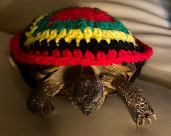 Tortoise Sweater Etsy
