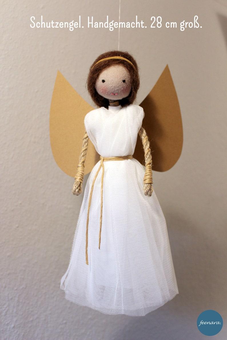 Angel / Guardian Angel / Christmas Angel / Fairy / Lucky Charm Engel OHNE Namen