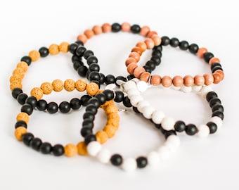 YOKO 4•1•2 Diffuser Bracelet