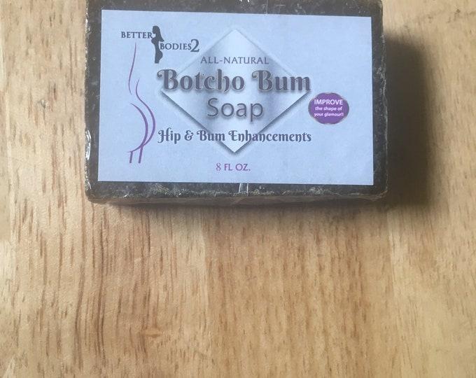 Botcho Bum Soap