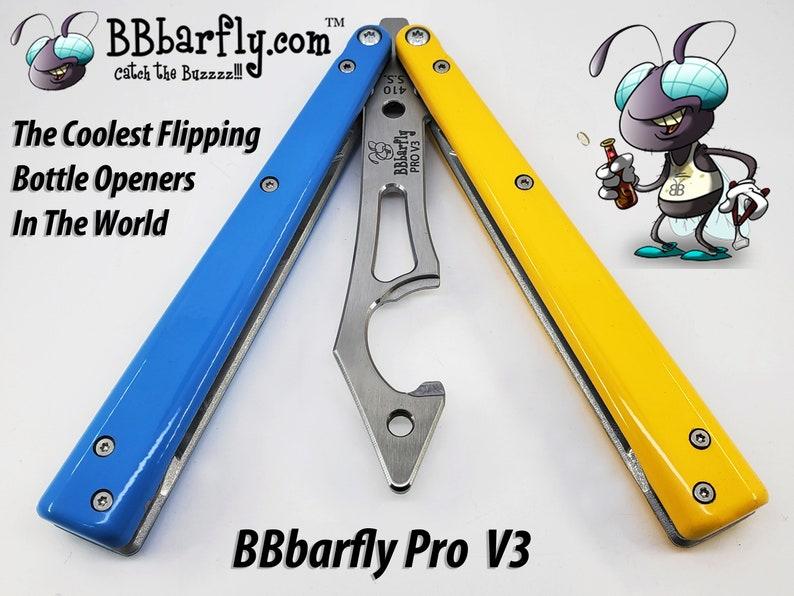 BBbarfly Bottle Opener Pro V3 / KS  image 0