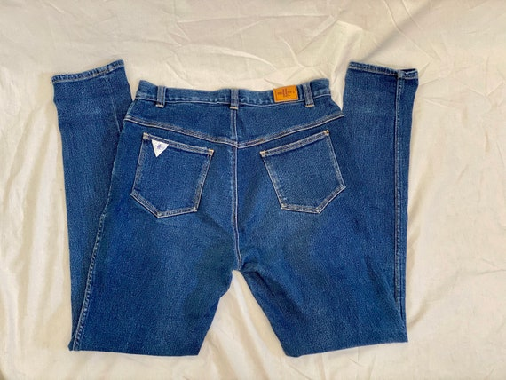 Vintage Miller's Riding Jeans   Mom Jeans   High W