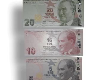 2018 2017 UNC Banknote 1 Yemen 1000 Rials p-40