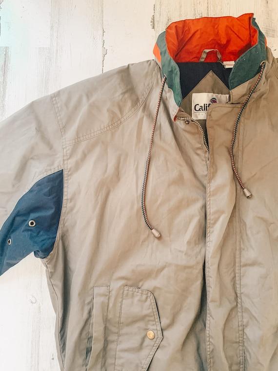 California Outerwear Coat