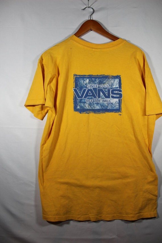 Vintage Vans shirt