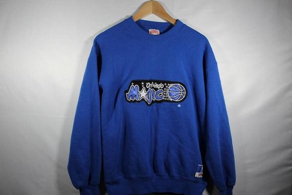 Vintage Orlando Magic nutmeg sweater
