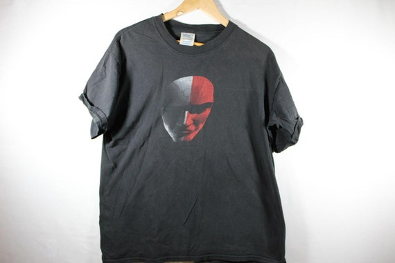 Bobaflex band shirt