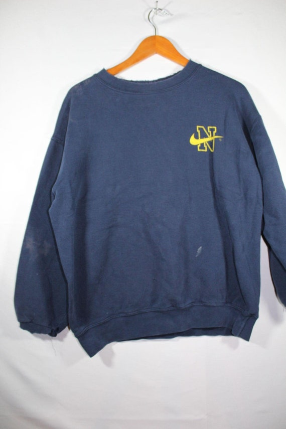 Vintage Nike Sweater