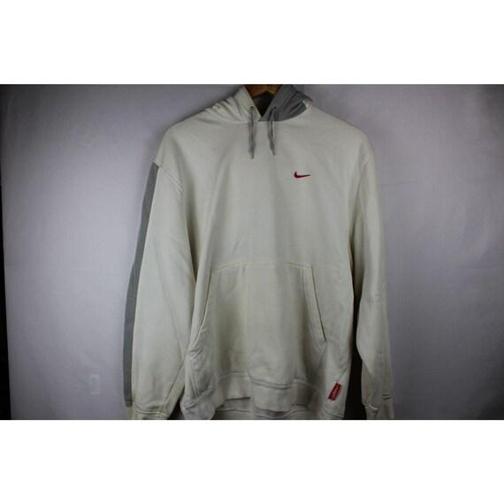 vintage nike mmw hoodie - image 1