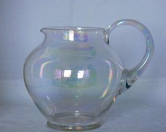Waterkan, de Lorm voor Glasfabriek Leerdam.